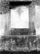 230770 Bestand-D-DAI-ROM-W.1169.jpg VI.7.23 Pompeii. W.1169. Painted figure of Apollo on south wall of atrium, looking south. Photo by Tatiana Warscher. Photo © Deutsches Archäologisches Institut, Abteilung Rom, Arkiv.  See http://arachne.uni-koeln.de/item/marbilderbestand/230770