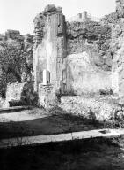 231604 Bestand-D-DAI-ROM-W.1174.jpg VI.7.23 Pompeii. W.1174. Looking north-east to open room, in corridor leading to garden area. Photo by Tatiana Warscher. Photo © Deutsches Archäologisches Institut, Abteilung Rom, Arkiv. See http://arachne.uni-koeln.de/item/marbilderbestand/231604