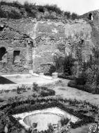 231369 Bestand-D-DAI-ROM-W.1182.jpg VI.7.23 Pompeii. W.1182. Looking north-east across garden. Photo by Tatiana Warscher. Photo © Deutsches Archäologisches Institut, Abteilung Rom, Arkiv. See http://arachne.uni-koeln.de/item/marbilderbestand/231369