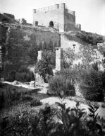 231370 Bestand-D-DAI-ROM-W.1184.jpg VI.7.23 Pompeii. W.1184. Looking north-east across garden towards Tower XI. Photo by Tatiana Warscher. Photo © Deutsches Archäologisches Institut, Abteilung Rom, Arkiv. See http://arachne.uni-koeln.de/item/marbilderbestand/231370
