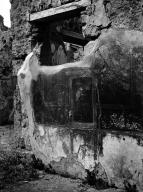 231377 Bestand-D-DAI-ROM-W.1212.jpg VI.7.23 Pompeii. W.1212. Painted remains of the wall painting on the north side of the garden courtyard area. Photo by Tatiana Warscher. Photo © Deutsches Archäologisches Institut, Abteilung Rom, Arkiv. See http://arachne.uni-koeln.de/item/marbilderbestand/231377