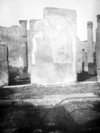 VI.7.20 Pompeii. W.1221. North wall of atrium. Photo by Tatiana Warscher. Photo © Deutsches Archäologisches Institut, Abteilung Rom, Arkiv.