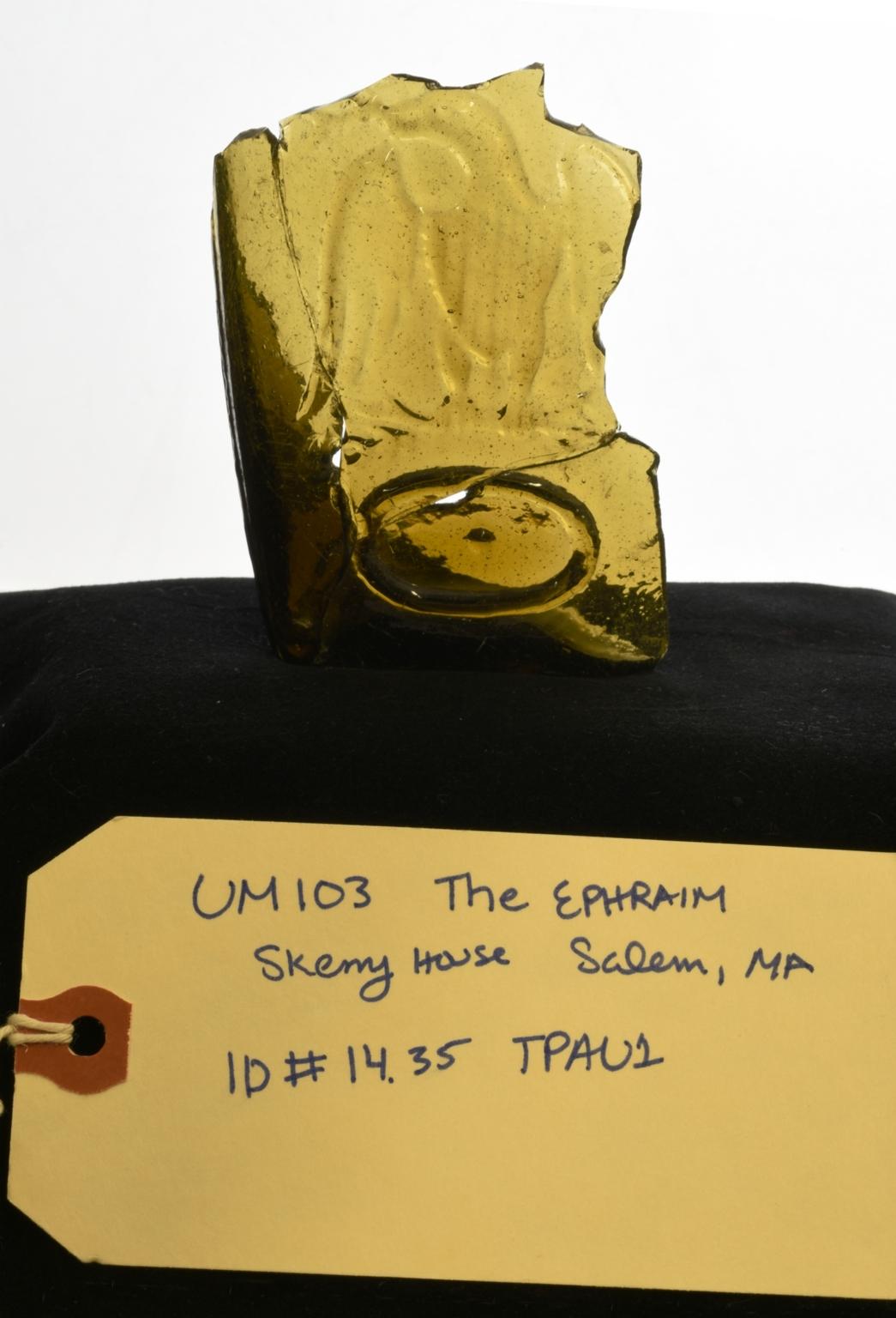 Masonic Eagle Flask